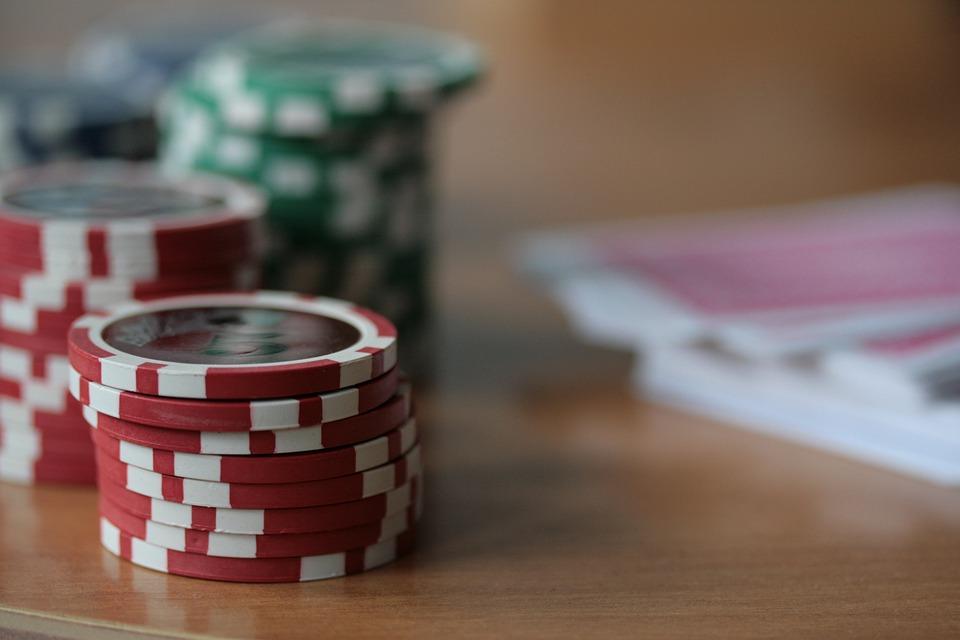 Bermain Taruhan Bandar Poker Di Situs Terpercaya